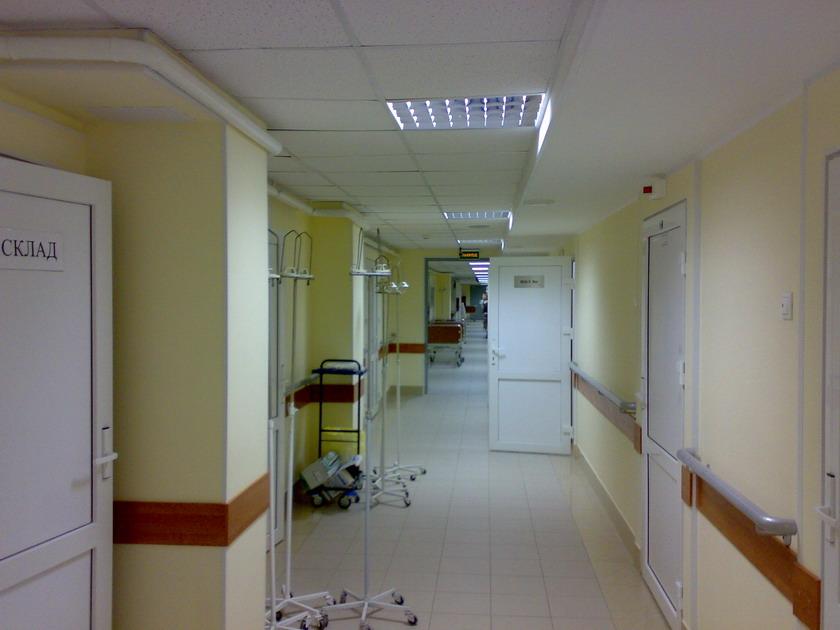Поликлиника на мира 31 телефон